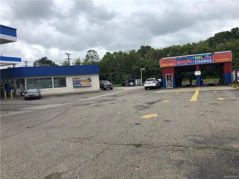 501 E Michigan Ave,  Ypsilanti, MI 48198 by Landmark Realty $1,975,000
