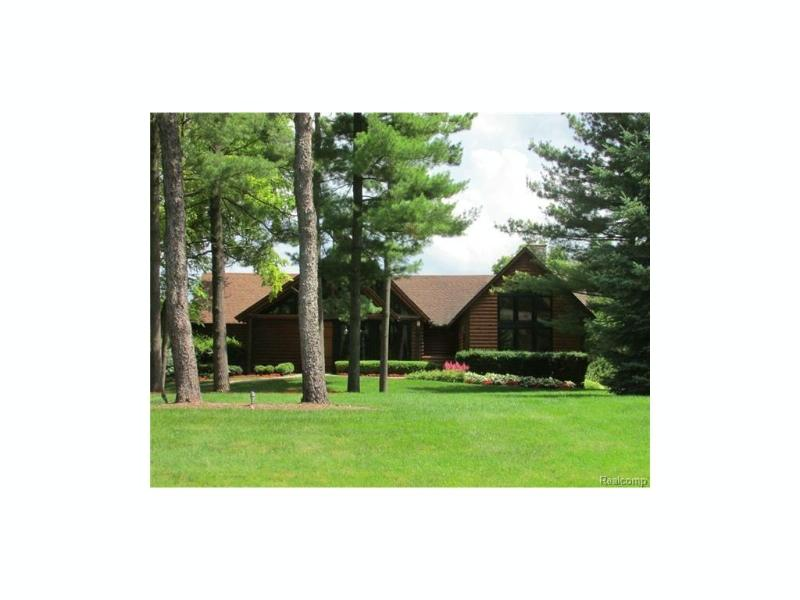 5976 Barclay,  Brighton, MI 48116 by Arbor Bay Realty Llc $154,900