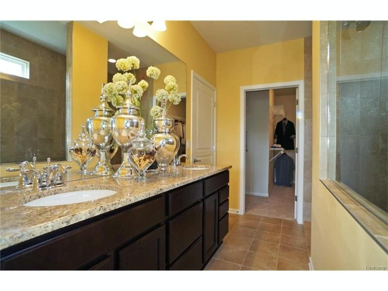 23362 Spring Creek Drive Macomb Township, MI 48042 by Pulte Homes Of Michigan Corp $282,980