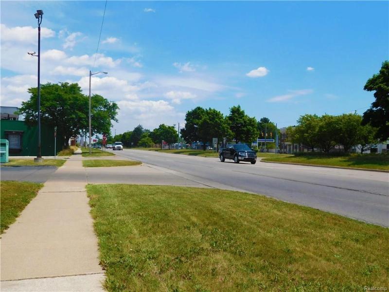 26900 Michigan Ave,  Inkster, MI 48141 by Century 21 Curran & Christie $215,000