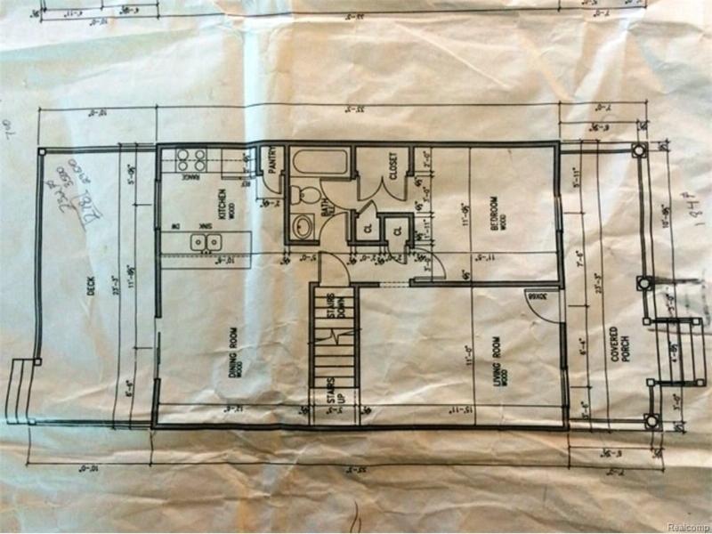 1211 Holland St,  Birmingham, MI 48009 by Coldwell Banker Weir Manuel-Gpf $375,000