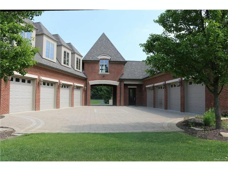 2424 Pond Vallee,  Oakland, MI 48363 by Signature Sotheby'S International Realty $4,700,000