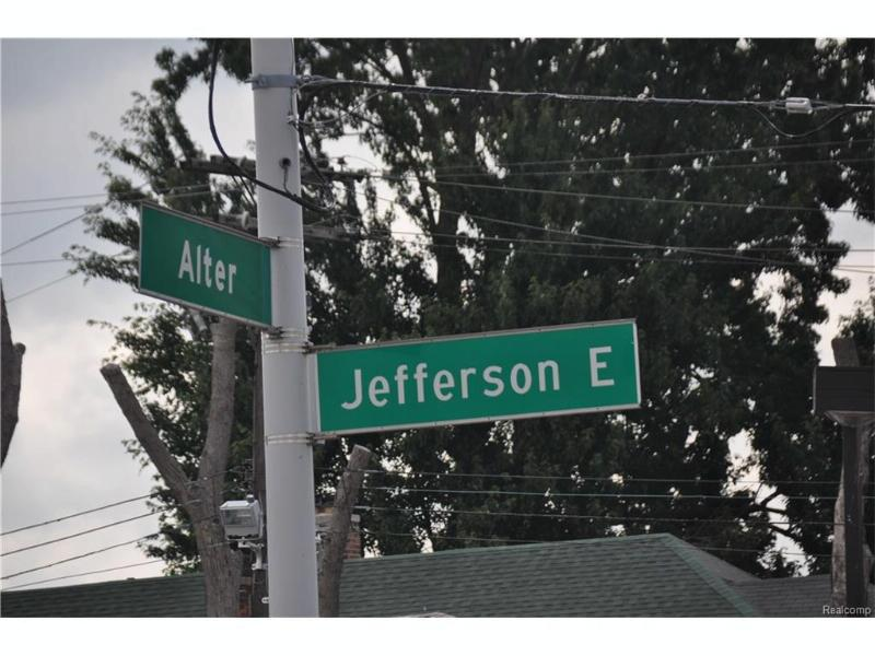 14901 E JEFFERSON Avenue Detroit, MI 48215 by Bpo Pros Llc $385,000