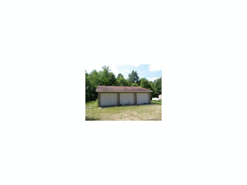 4307 115th Ave,  Evart, MI 49631 by Real Estate One $59,900