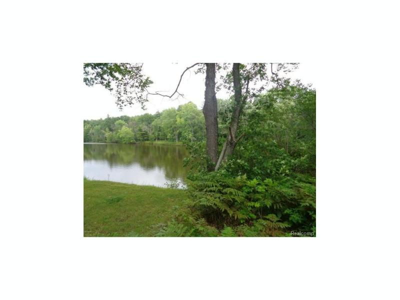 4307 115TH Avenue Evart Township, MI 49631 by Real Estate One $89,900