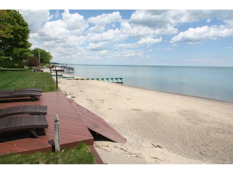 5020 Lakeshore Rd,  Fort Gratiot, MI 48059 by Joann Wine & Associates Inc $1,200,000