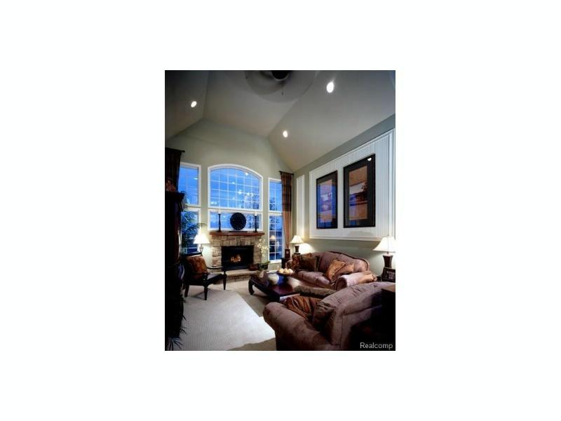 50004 Tahoe Way,  Canton, MI 48187 by Toll Realty Michigan Inc $475,995