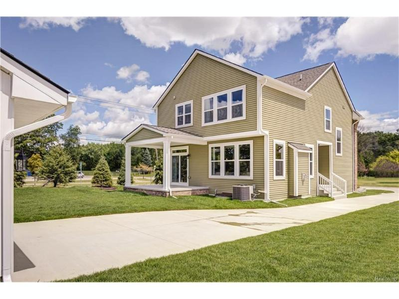 744 Hickory Street,  Milford, MI 48381 by Robertson Brothers Company $394,040