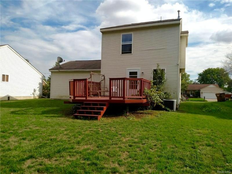 28870 ANNAPOLIS Avenue Inkster, MI 48141 by Remerica Hometown One $115,000
