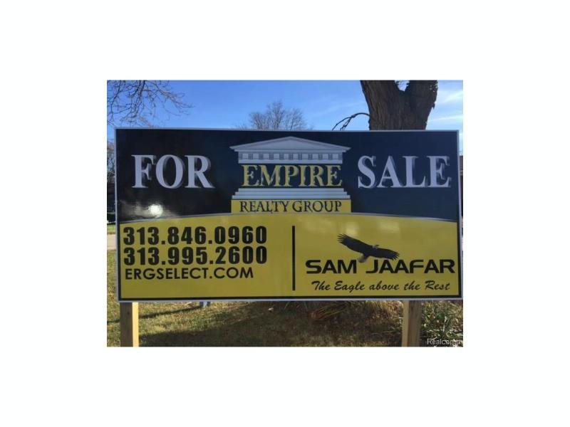 17101 Van Dyke St,  Detroit, MI 48234 by Empire Realty Group $599,000