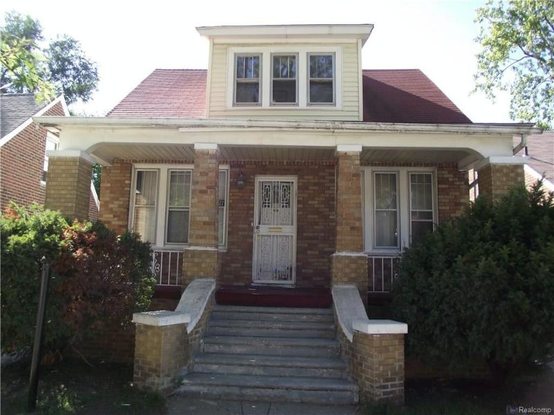 5760 Bishop St,  Detroit, MI 48224 by O Sheard Realty Llc $84,000