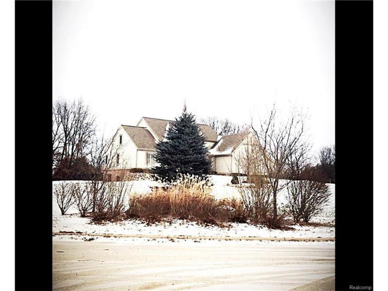 Lot 5 Stone Garden Dr,  Howell, MI 48843 by Keller Williams Rlty-Brighton $35,000
