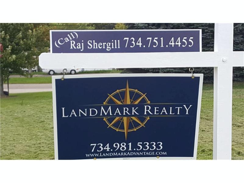 30460 Stewart Ln,  Westland, MI 48186 by Landmark Realty $11,000