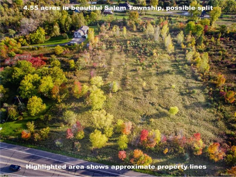 51511 Eight Mile Rd,  Northville, MI 48167 by Remerica Integrity Ii $240,000