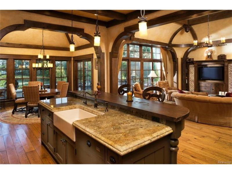 51511 Eight Mile Rd,  Northfield, MI 48167 by Remerica Integrity Ii $1,899,900