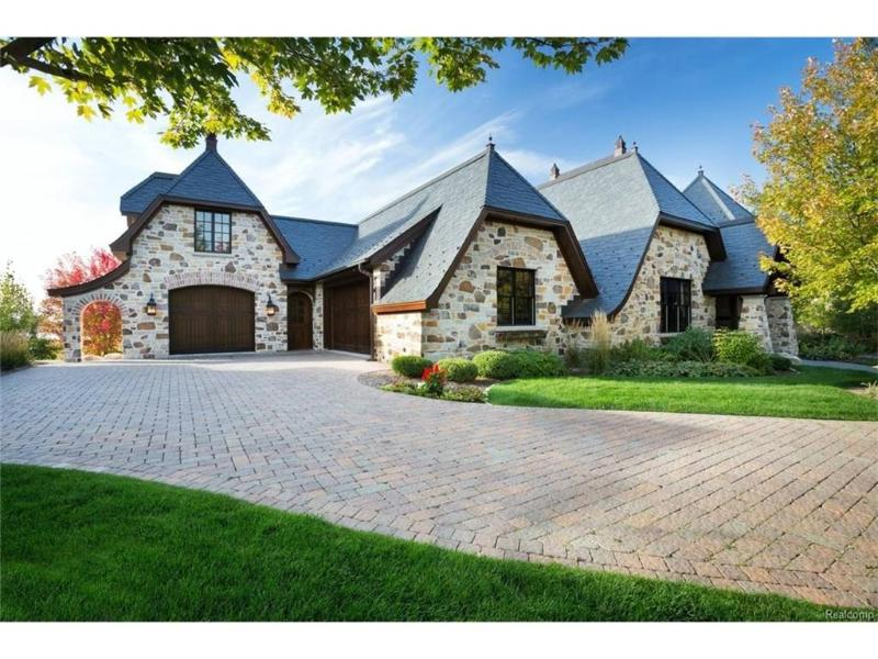 51511 Eight Mile Road Salem Township, MI 48167 by Remerica Integrity Ii $950,000