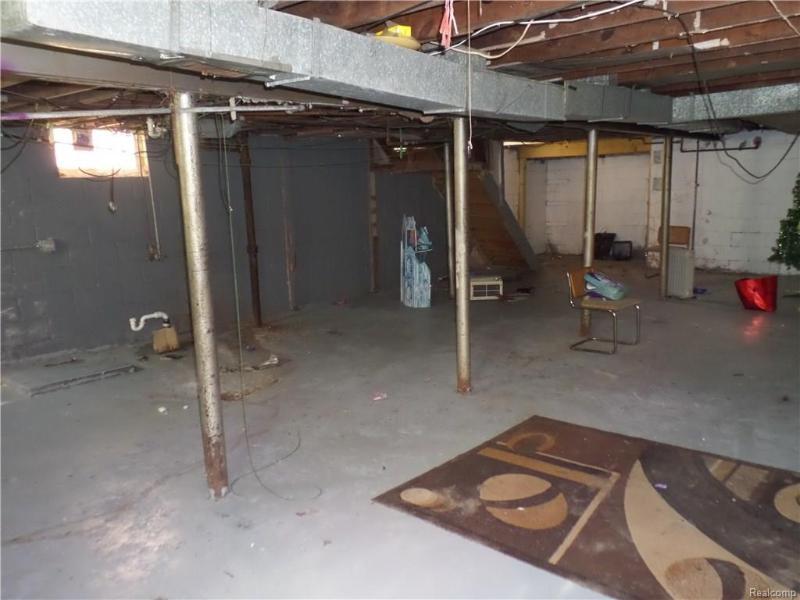 16611 Cruse St,  Detroit, MI 48235 by Reach Realty Group, Llc $36,999