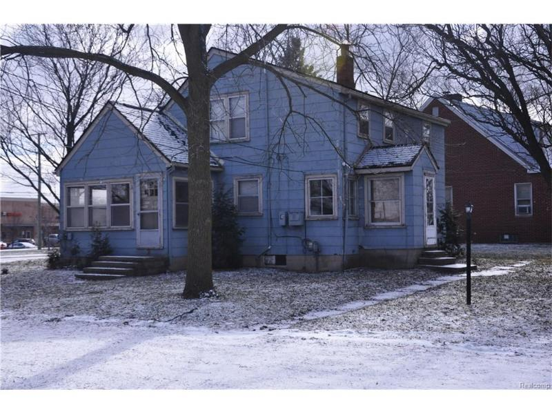 2880 Crooks,  Rochester Hills, MI 48309 by Real Living Kee Realty $265,000