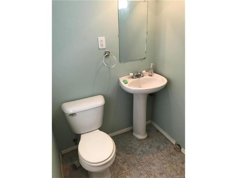 24004 Telegraph Rd,  Brownstown, MI 48134 by Landmark Realty $275,000