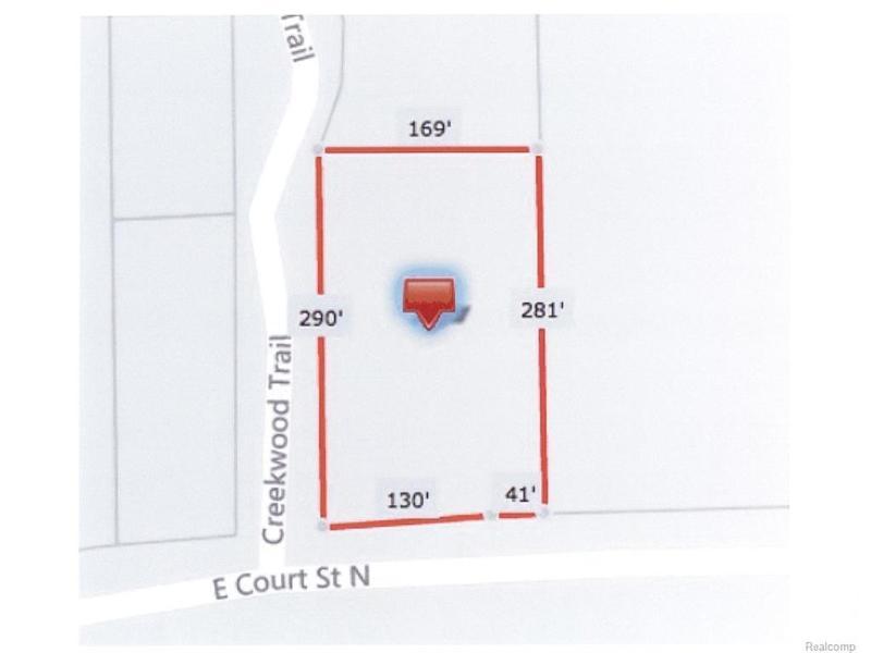 1070 Creekwood Trl,  Burton, MI 48509 by Century 21 Metro Brokers-Davison $125,000