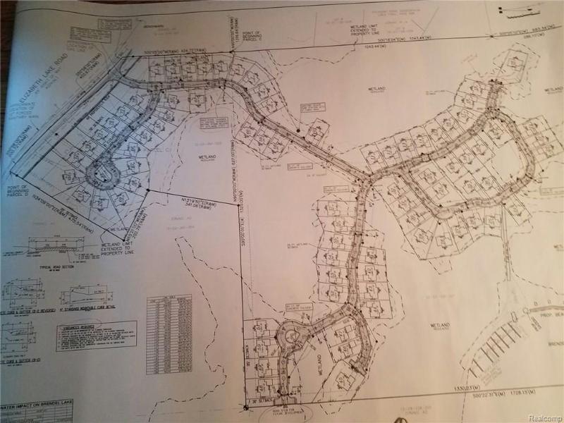 10785 Elizabeth Lake Rd,  White Lake, MI 48386 by Real Estate One $2,380,000