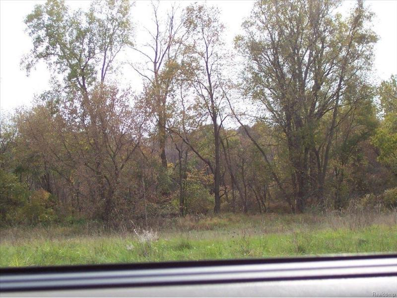 U 13 Iosco Ridge,  Gregory, MI 48137 by Kline Real Estate, Inc $9,900