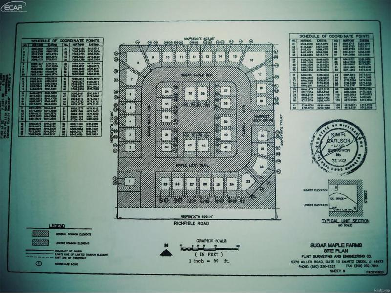 0  Richfield,  Flint, MI 48506 by Century 21 Woodland Realty $163,000