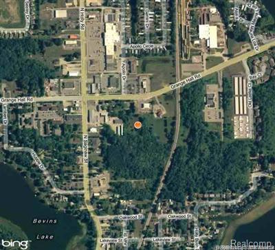 4042  Grange Hall,  Holly, MI 48442 by Century 21 Woodland Realty $110,000