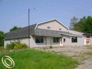 6055 Genesee,  Flint, MI 48506 by Remax Real Estate Team $79,900