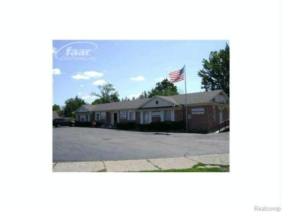 2849  Miller Rd,  Flint, MI 48503 by John Biff Snyder Real Estate $225,000