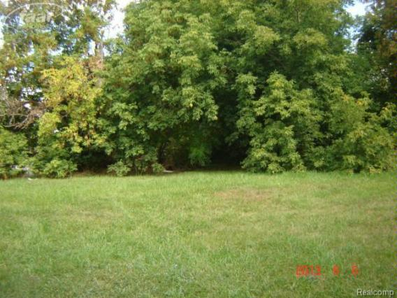 0  Knapp Dr,  Flint, MI 48506 by Remax Town & Country $7,200