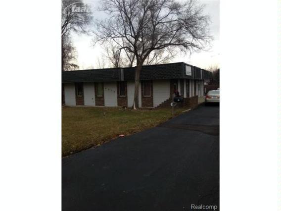 4526 Beecher Road Flint, MI 48532 by Royal Realty $69,800