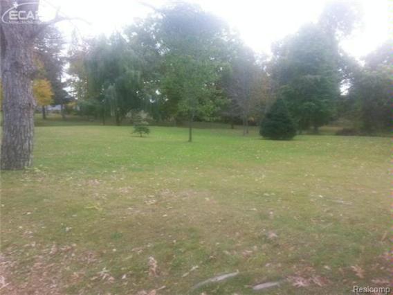 0  Farrand Rd,  Otisville, MI 48463 by J. Mcleod Realty, Inc. $74,400