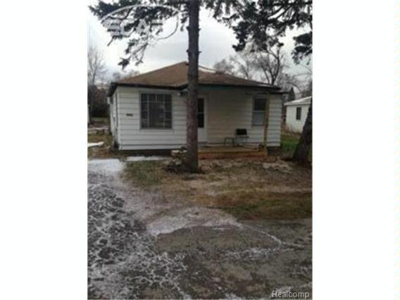 3385 N Genesee Road Genesee Township, MI 48506 by Burrell Real Estate Inc. $45,000