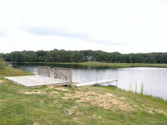 18309  Frandsche (parcel 3a) Rd,  Oakley, MI 48649 by Remax Tri County $24,900