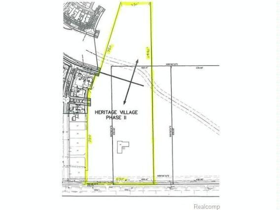 0 Bristol Road Swartz Creek, MI 48473 by Remax Platinum Fenton $179,900