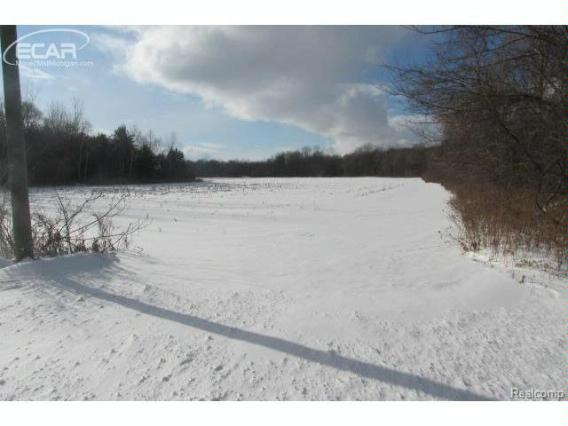 0 S. Airport Bridgeport, MI 48722 by Remax Prime Properties $54,500