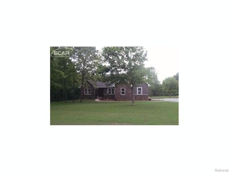 12880  Meadow View Ct,  Holly, MI 48442 by International Realty & Management Llc $334,500