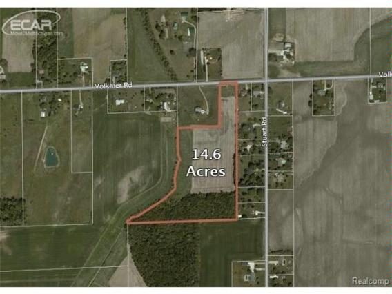 9083  Volkmer Rd,  Chesaning, MI 48616 by Remax Tri County $67,500
