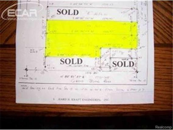 0  Elms Rd,  Swartz Creek, MI 48473 by Remax Platinum $112,500