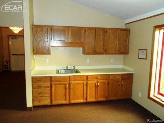 550 S Saginaw St,  Lapeer, MI 48446 by Century 21 Woodland Realty $184,900
