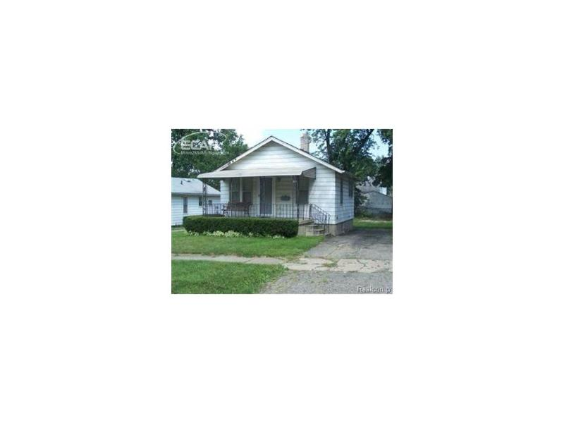 919 Mann Avenue Flint, MI 48503 by Gebrael Management $5,900