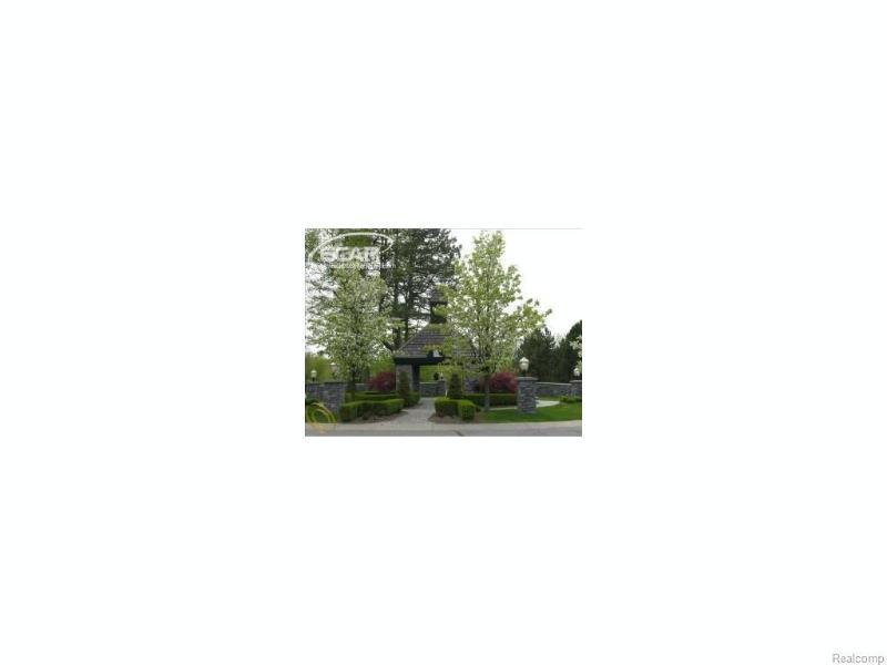 8284  Pine Hollow Trl,  Grand Blanc, MI 48439 by Century 21 Metro Brokers $149,900