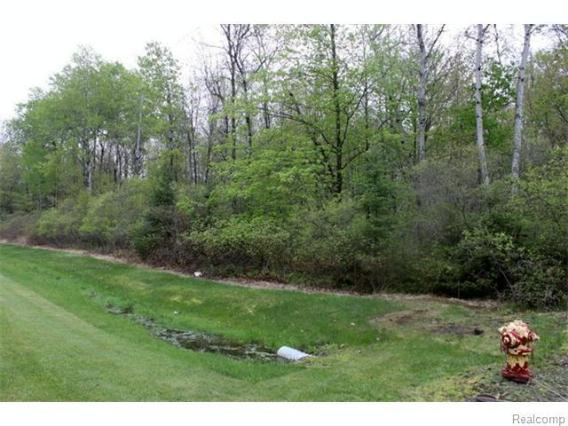 0  Birch Dr.,  Pinconning, MI 48650 by Remax Select $24,900