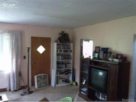 2467 E Grand River Road Bancroft, MI 48414 by Burrell Real Estate $74,400