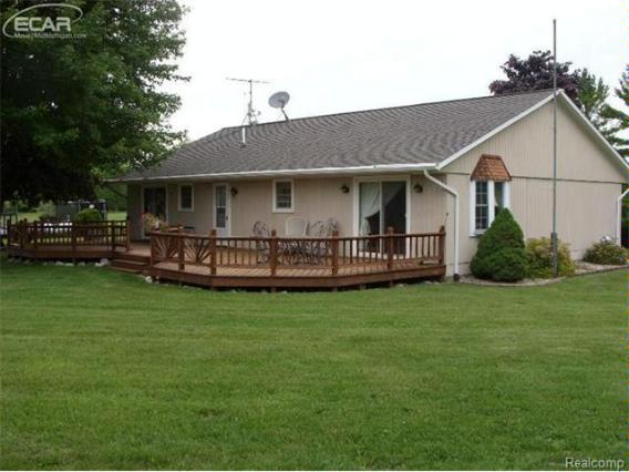 8579  30th Ave,  Remus, MI 49340 by Lucy Ham Group Inc $198,900