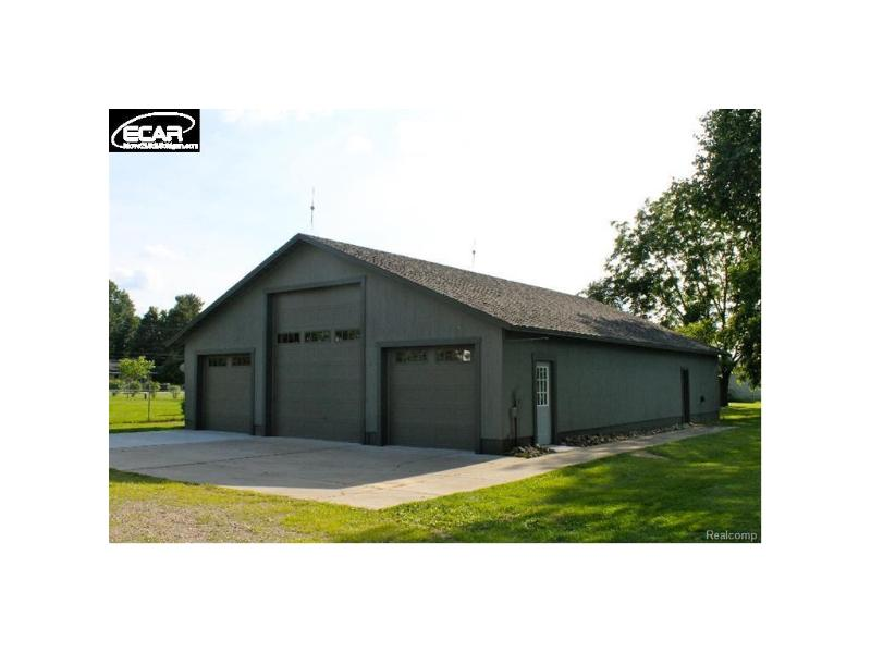 1675 N M 52,  Owosso, MI 48867 by Map Realty Llc $219,900
