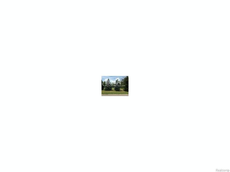 0  N Gera,  Reese, MI 48757 by Bomic Real Estate $19,000