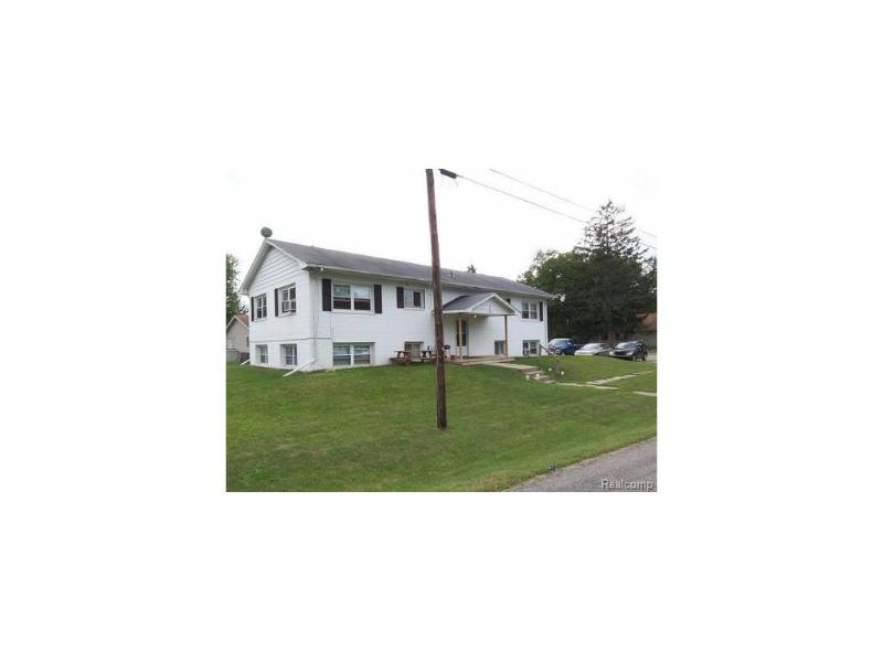 1804  James Ave,  Owosso, MI 48867 by The Home Office Realty Llc $134,700
