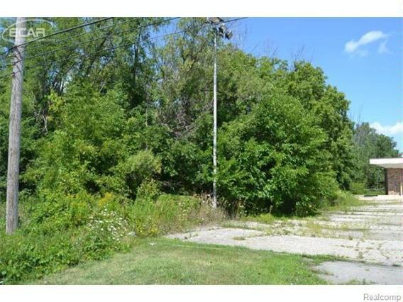 0  Corunna Rd,  Flint, MI 48532 by American Associates Inc. $19,900